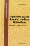 Le problème algérien